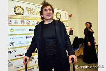 Formula 1: Zanardi, se potessi vorrei vivere sogno Leclerc - Tiscali.it