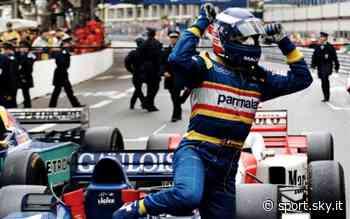 """Formula 1, a s(or)passo nel tempo: storia delle pole position """"rubate"""" - Sky Sport"""