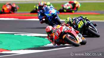 MotoGP: British Grand Prix cancelled due to coronavirus pandemic
