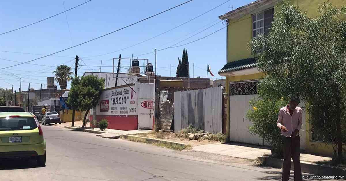 Mujeres del fraccionamiento La Pradera, denuncian acoso y violencia sexual - Telediario Durango