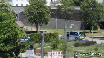 Polizeieinsatz nach Schlägerei im Schilde-Park am Freitagnachmittag | Bad Hersfeld - HNA.de