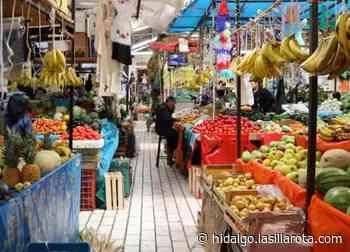 Multa de $12 mil por violar reglamento de mercados en Tlaxcoapan - lasillarota.com