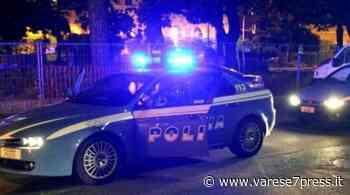 Inseguimento in auto in centro Gallarate: arrestato dalla polizia 55enne di Samarate - Varese7Press