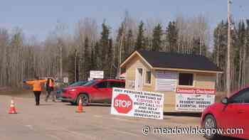 La Loche and Clearwater River deliver positive update on COVID-19 outbreak - meadowlakeNOW