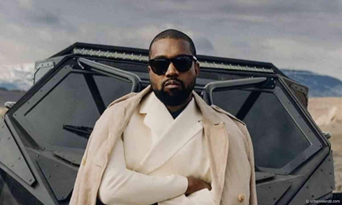 "Kanye West Next Album Is Called ""God's Country"" Dropping Soon - Urban Islandz"