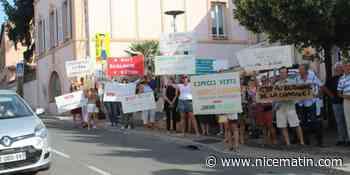 Le projet Saint-Eloi à Biot ne verra pas le jour - Nice-Matin