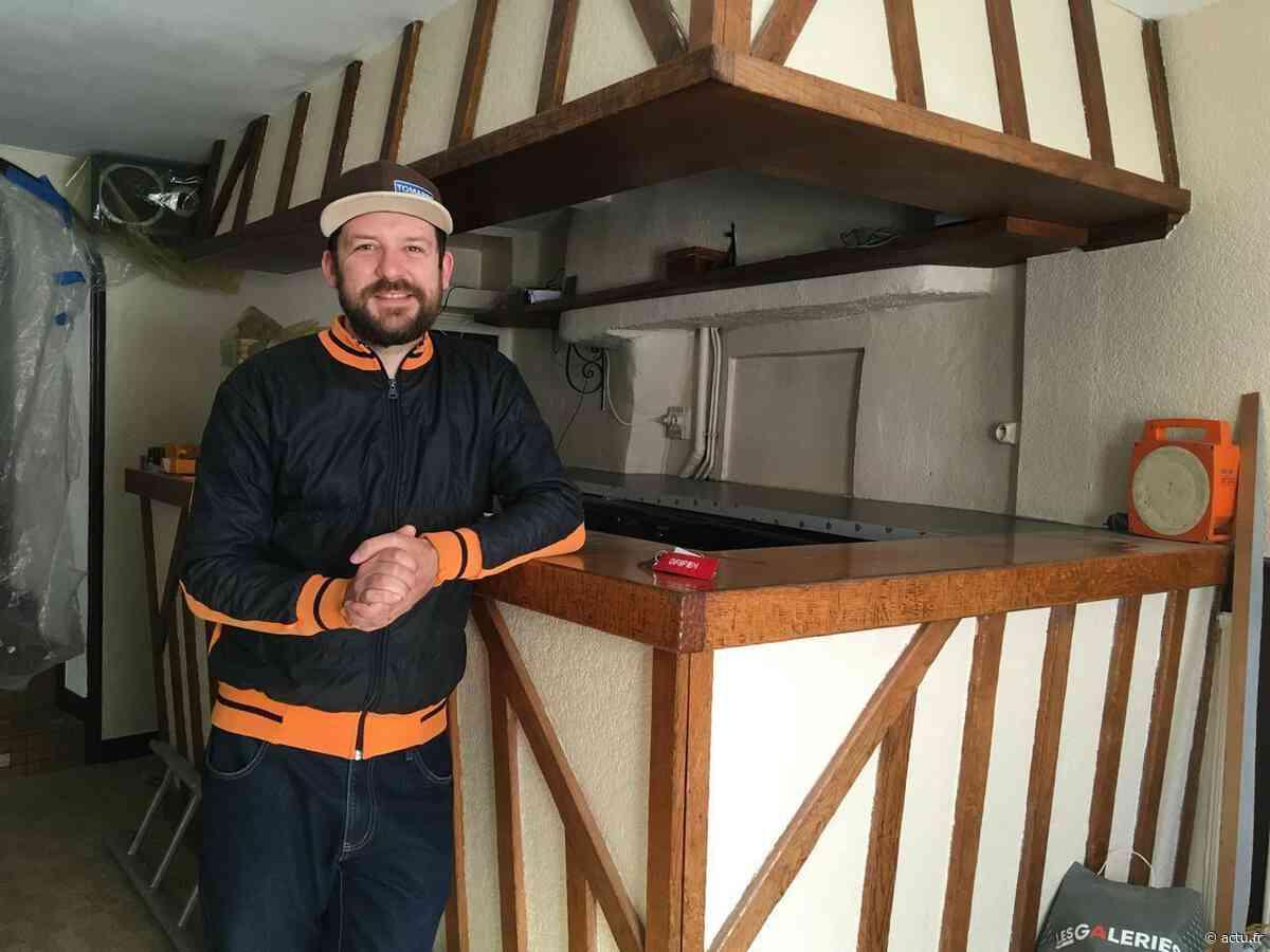 Repreneurs du Bar Normand à Domfront en Poiraie : un coup de pouce de 1 000 € par la Région Normandie - Normandie Actu
