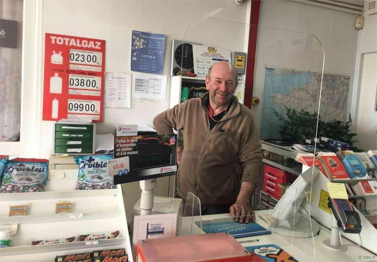 Covid-19. Domfront en Poiraie : « La crise pourrait accélérer la fermeture des pompistes » - Normandie Actu