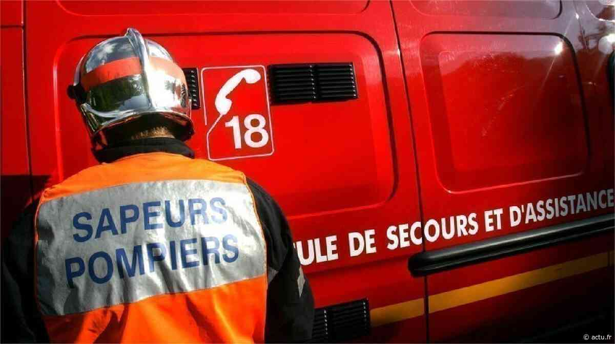 Accidents, blessés, malaises : les pompiers de Domfront en Poiraie et Couterne enchaînent les sorties - Normandie Actu