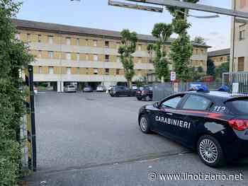 Paderno Dugnano, elicottero dei carabinieri in cielo: controlli con cani antidroga | VIDEO - Il Notiziario