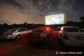 Drive-In theatre in Dearborn closed again hours after opening during coronavirus pandemic - MLive.com