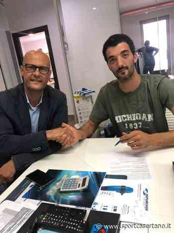 La Mya Volley Marcianise pensa in grande e firma Gavino Vetrano. Per De Luca sesto anno in biancoblù - sportcasertano.it