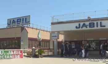 """Marcianise. Licenziamenti Jabil, PCI: """"De Luca intervenga senza se e senza ma"""" - La Rampa"""