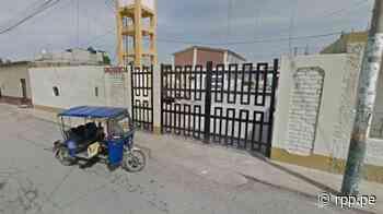 Trujillo: Recomiendan cerrar Centro Materno Infantil de Chicama por casos de COVID-19 - RPP