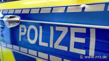 Fußgänger wird in Kamp-Lintfort angefahren – Fahrer flüchtet - NRZ
