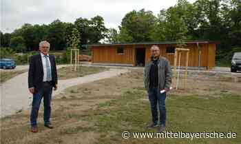 Ein neues Freizeit-Paradies in Berching - Region Neumarkt - Nachrichten - Mittelbayerische