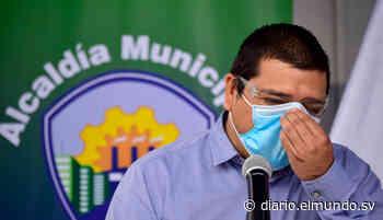 """Alcalde de Soyapango pide cuarentena """"más rigurosa"""", pero para municipios más afectados por pandemia - Diario El Mundo"""