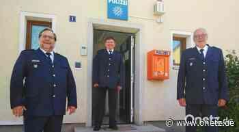 Amtswechsel bei Polizeistation Vilseck - Onetz.de