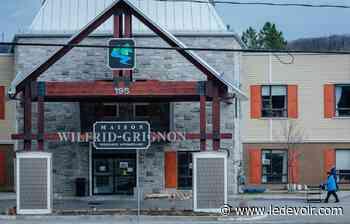Employées et familles dénoncent la désorganisation de la Maison Wilfrid-Grignon - Le Devoir