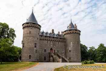Visiter le château de Combourg : billets, tarifs, horaires - Toolito