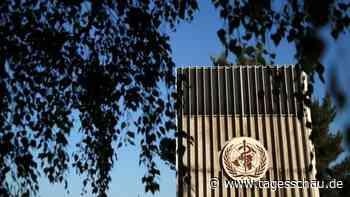 Entscheidung von Präsident Trump: USA beenden Zusammenarbeit mit WHO