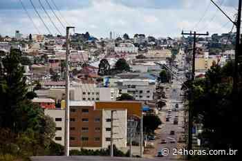 Lockdown zera casos de coronavírus em Campina Grande do Sul, na região de Curitiba - 24Horas