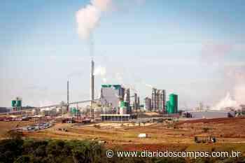 Diário dos Campos | Ortigueira puxa saldo positivo de empregos nos Campos Gerais em 2020 - Diário dos Campos