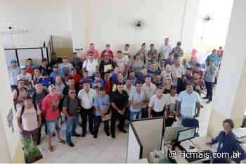 Agências do Trabalhador recrutam novas vagas em Telêmaco Borba, Imbaú e Ortigueira; confira as opções - RIC Mais Paraná