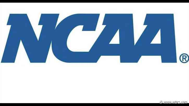 NCAA offers plan to bring athletes back to campus