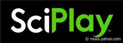 SciPlay to Host Virtual Annual Meeting of Stockholders
