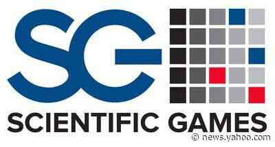 Scientific Games to Host Virtual Annual Meeting of Stockholders