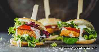 Burger Day: Gorgonzola Dop e Vino75.com propongono ricette e abbinamenti - Horeca News