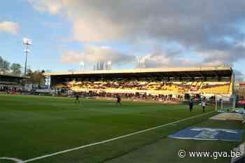 Er is weer leven op Daknam: KSC Lokeren-Temse al aan de slag in voetbalstadion - Gazet van Antwerpen