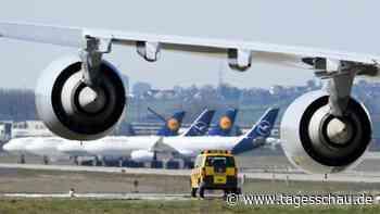 Bundesregierung und EU-Kommission: Einigung auf Lufthansa-Rettungspaket