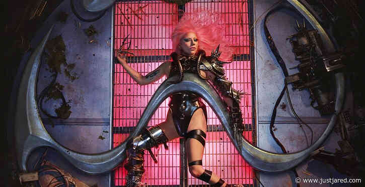 Lady Gaga's Fans Can't Get Over This One Moment on 'Chromatica' Album