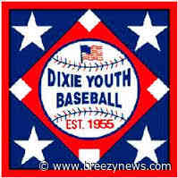 Kosciusko Dixie Youth summer league cancelled