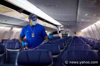A Mostly Domestic Southwest Airlines Is Seeing a Recovery Eluding Others for Now