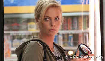 Charlize Theron Tries to Reunite with Patrick Wilson in Young Adult BBC One Broadcast - Shockya.com