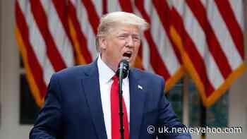 US takes action against China over Hong Kong