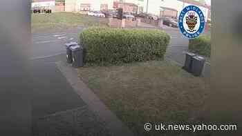 West Midlands Police urging public for information after rise in guncrime