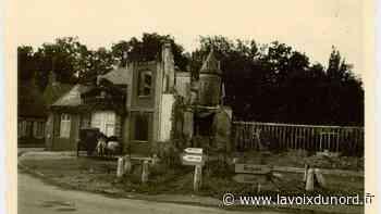 Wormhout: il y a 80 ans, les 27, 28 et 29 mai, le centre-ville était bombardé par les nazis - La Voix du Nord
