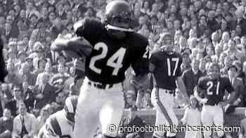 Former Bears All-Pro Roosevelt Taylor dies at 82