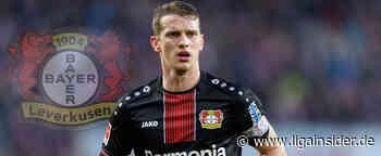 Bayer Leverkusen: Lars Bender – Blessur verhindert Einsatz - LigaInsider