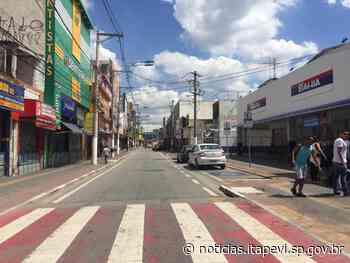 Prefeitura cria Programa Reabre Itapevi - Agência Itapevi
