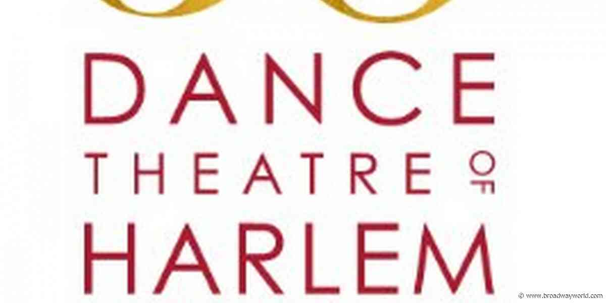 Dance Theatre of Harlem Launches DTH On Demand - Broadway World
