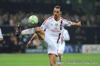 Nach Verletzung: Zlatan Ibrahimovic reist in die Heimat - Fussball Europa