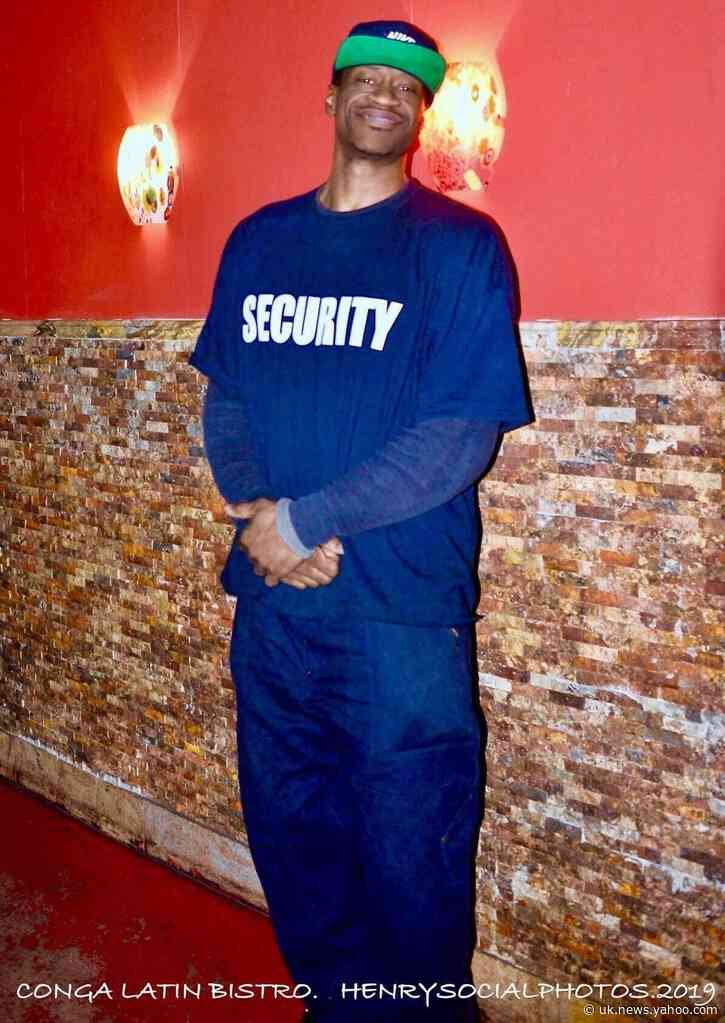 Charged Minn. cop used 'overkill' tactics as nightclub guard