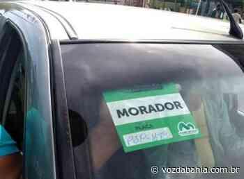 Madre de Deus reforça barreira sanitária com identificação personalizada de veículos - Voz da Bahia