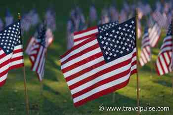 Survey Shows 32 Percent of Americans Traveled Over Memorial Day Weekend