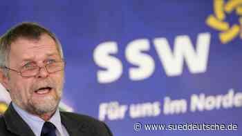 Minderheitenparteien verlangen Grenzöffnung für Bevölkerung - Süddeutsche Zeitung